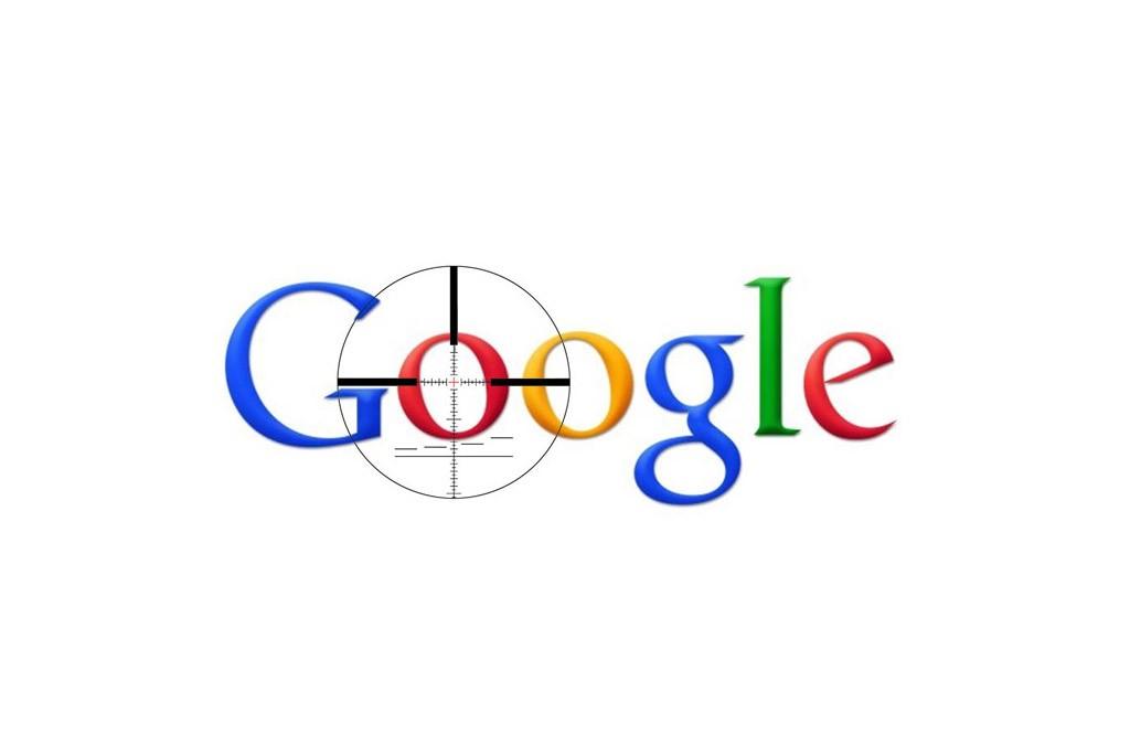 Désindexer URL Google