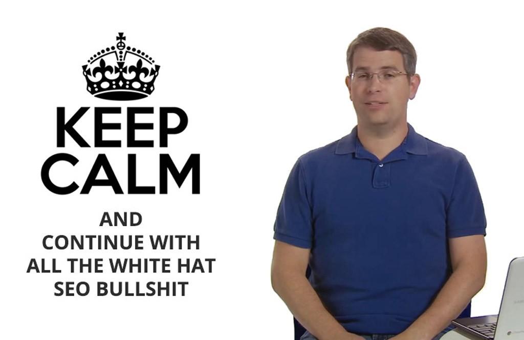 Matt Cutts quitte Google !