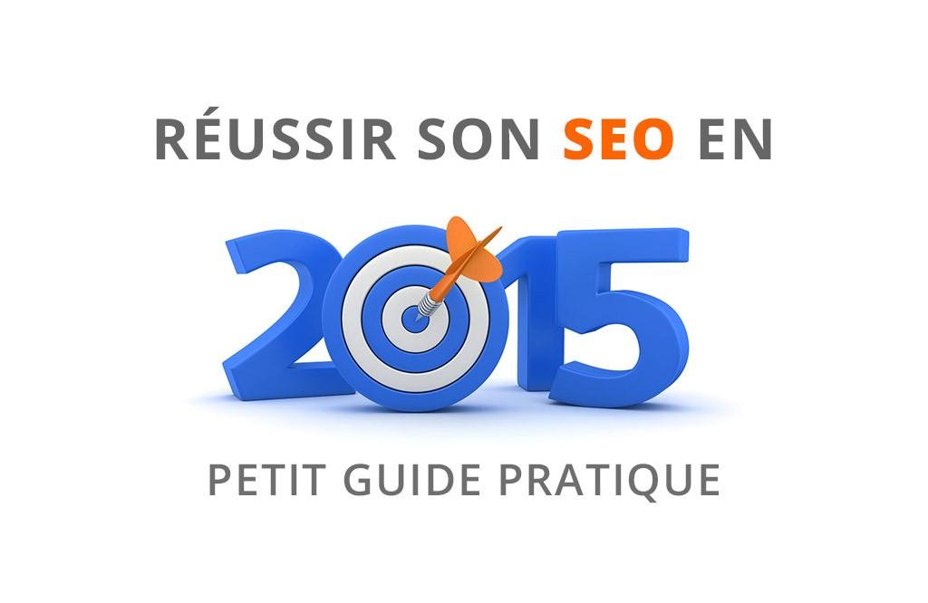 Guide du SEO 2015