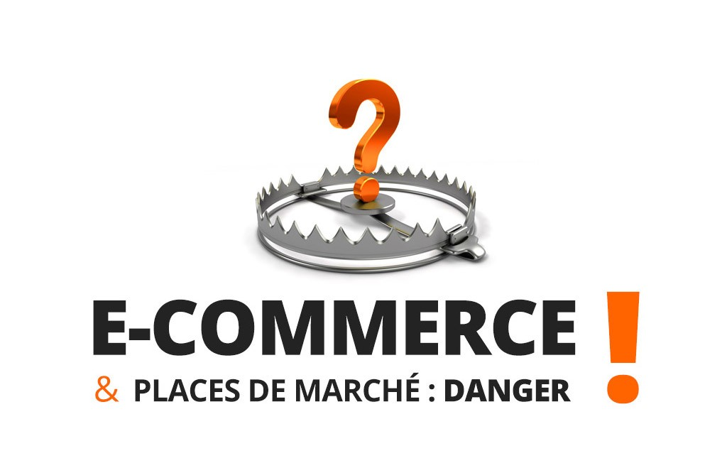 Places de marché