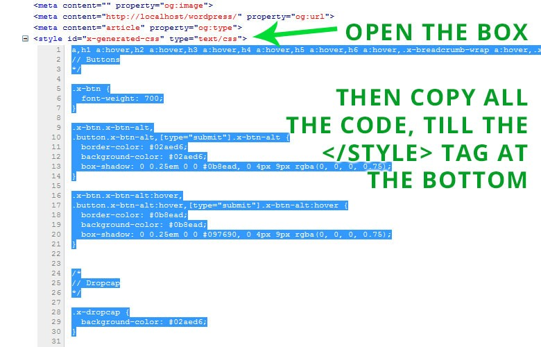 copy-the-code