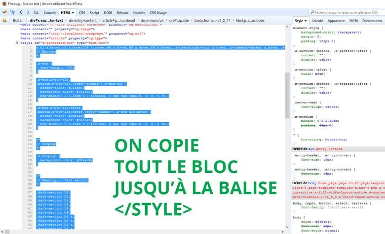 copier-coller-css