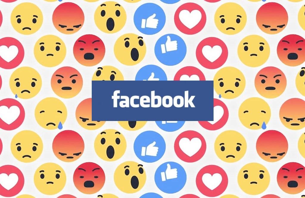 De nouveaux Emojis chez Facebook ?
