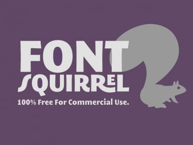 font-squirrel-cover