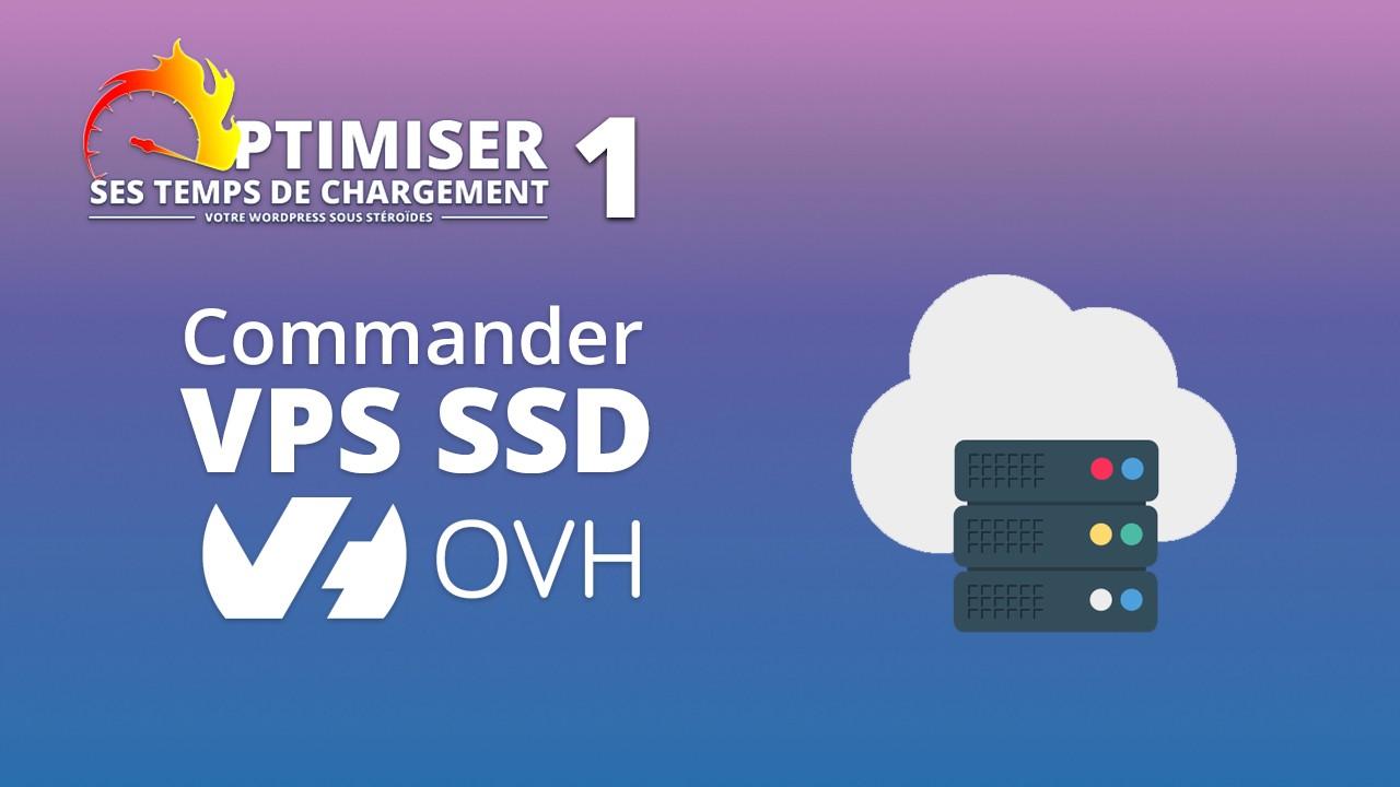 Opti Temps 1 720 - Commander un VPS SSD chez OVH