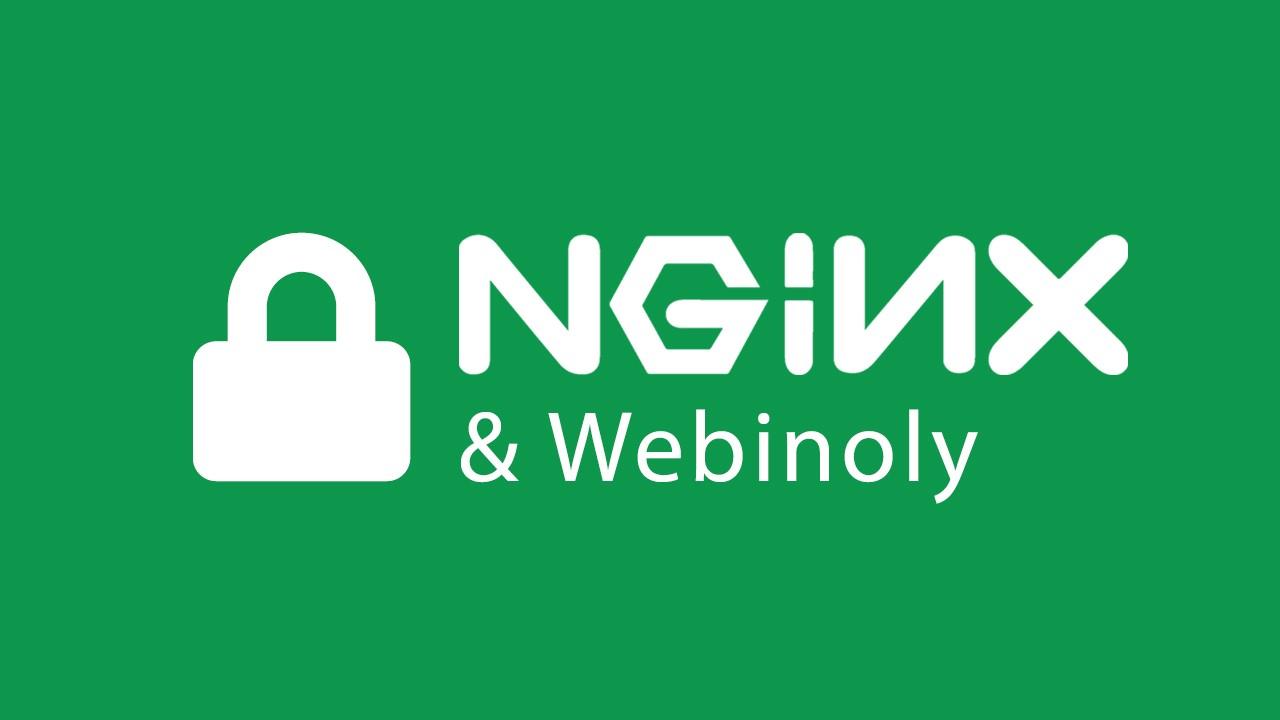 nginx webi - Installer un SSL sur Nginx