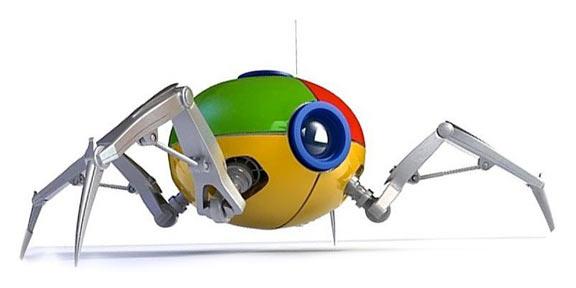 spider-web-google