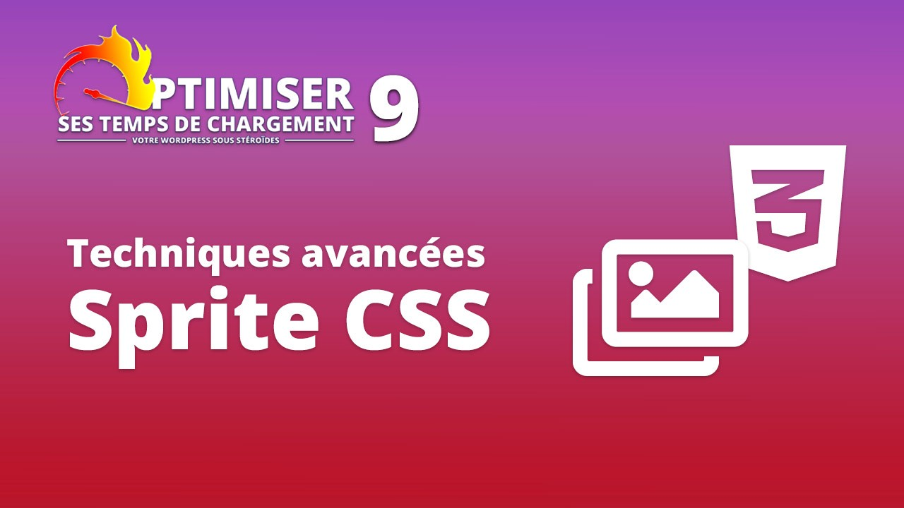 spritcss - Créer un Sprite CSS